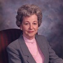 Frances Markham Karr