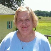 Mary T. Keller