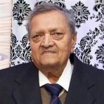 Mr. Govindlal Patel