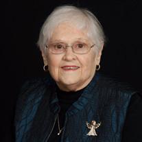 Sally Wilkes