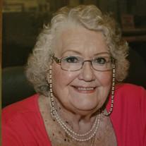Darlene Mae Yoder