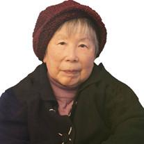 Mrs Margaret Cheng