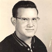 Paul William Hibshman