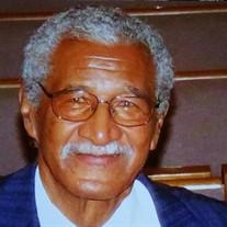 John William Charles Jr