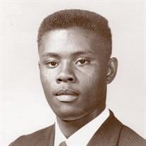 Thomas G. Davis