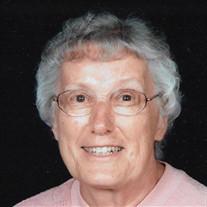 Marian J. Peters
