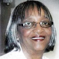 Mrs. Jackie Brooks