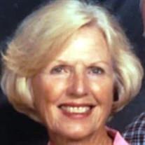 Frances M Foy