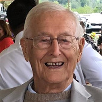 Clark  M. Kerr