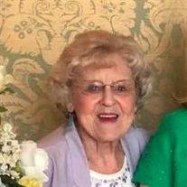 Dorothy E.  Williams of Amory, MS