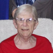 Bobette Vaughn