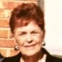 Joyce Marie England