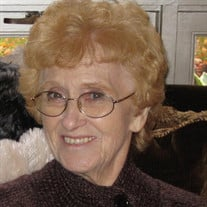 Ms. Velva Ann Clopton DeMarcus