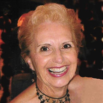 Mary Suzann Vescovi