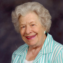 "Ms. Maggie ""Peggy"" Duty"