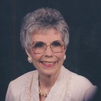 Joyce C. Bye