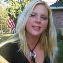 Heather  Michelle Faddis