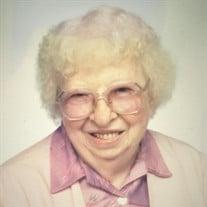 Charlotte Elin Matzek