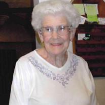 Barbara Jean Reynolds, Robbins, Penticoff
