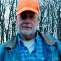 Dale Myron Bridson