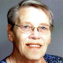 Gloria Jean  Rozek