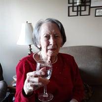 Mrs. Lois Mae Lysholm