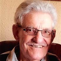 Roland Earl Kenyon