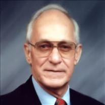 Jack Pershing Miller