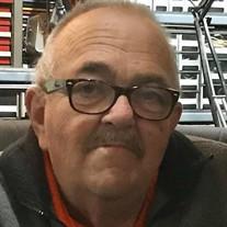 John E. Tutein