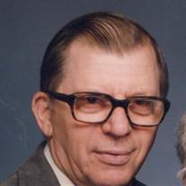 Elmer Graber