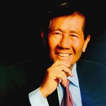 Mr. Vinh Van Pham