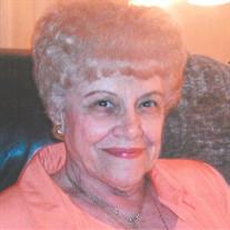 Jeanette Anita Ramberg