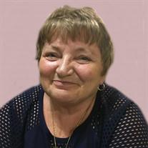 Barbara J. Shramm