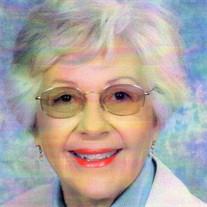 Evelyn Rae Reeves