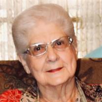 Freda Henry Isbell