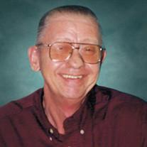 Kirk K.P. Stafford