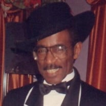 Mr. Norman Macsherry Jackson,