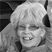 Donna V Marcotte