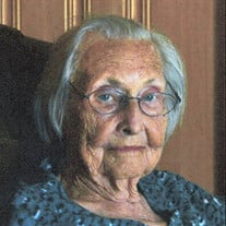 Willie Mae Presnell