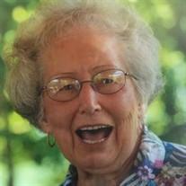 Kathleen Huff Baker