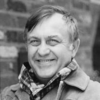 Theodore Albin Rayman