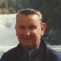 Raymond E. Meyer