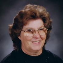Sharon Jeanette Stewart