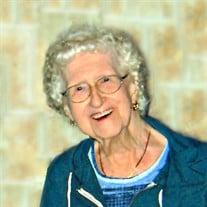 Patricia Ann Schumann