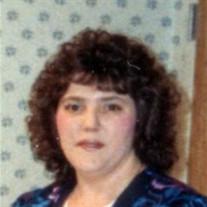 Linda Faye Inman