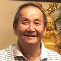 Zhi Hua Li