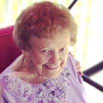 Elizabeth Nora Gabauer