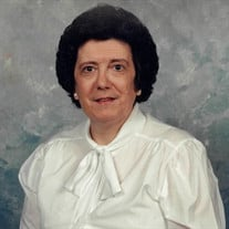 Marie A. Welch