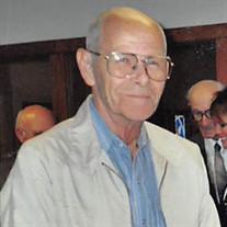 Verlon Metzger