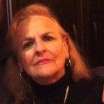 Anna M. Arebalo